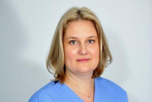 Dr Anca Ciochinaru