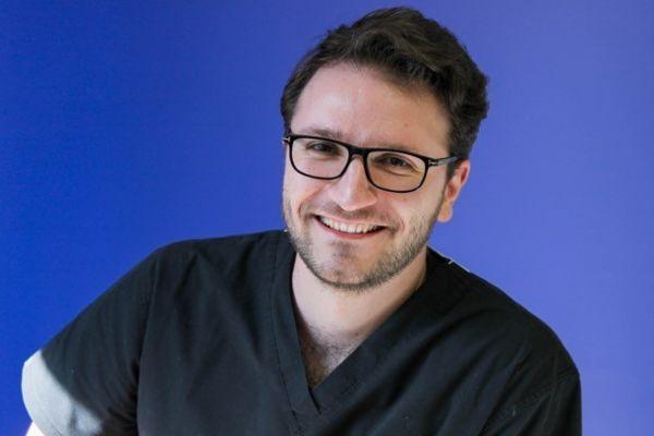 Dr. Andrei Iordache