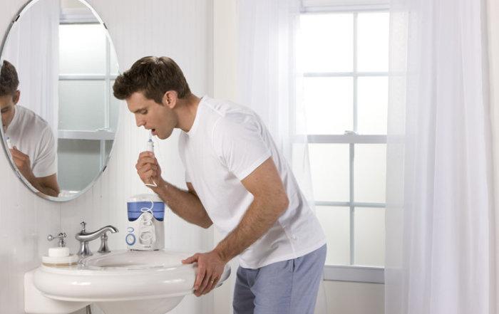 Evolutie in igiena orala