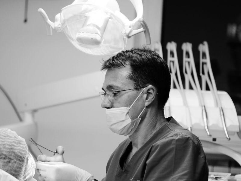 Protetica dentara MG Dental
