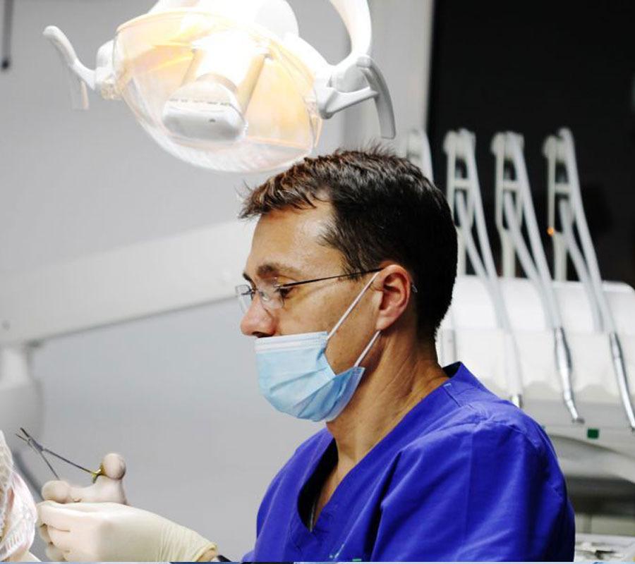 Dr. Alexandru Petre
